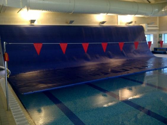 swimming pools,  artic spas supplier