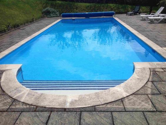 swimming pool maintenance,  shropshire